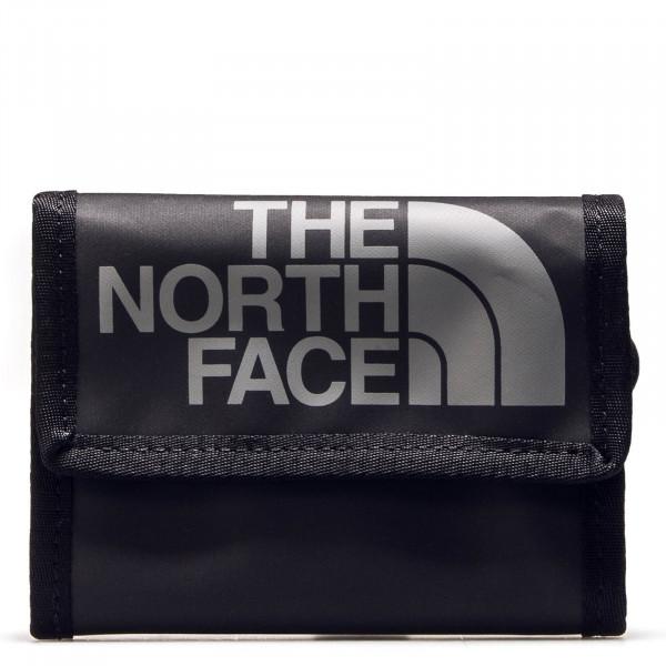 Northface Wallet Base Camp Black
