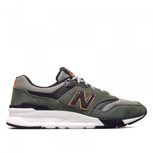 Herren Sneaker - CM997 HVS - Celadon