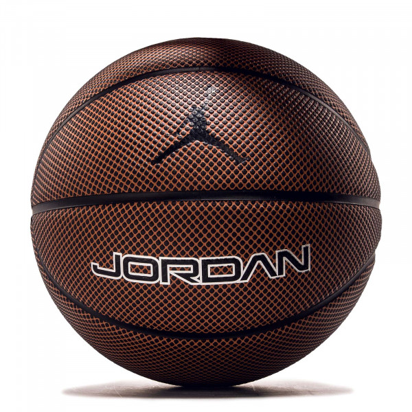 Basketball  Legacy 8 P Dark Amber