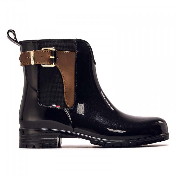 Damen Boots O1285XLEY 2Z2 Black Winter Cognac