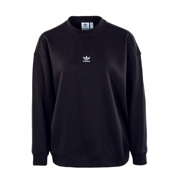Damen Sweatshirt - 4770 - Black