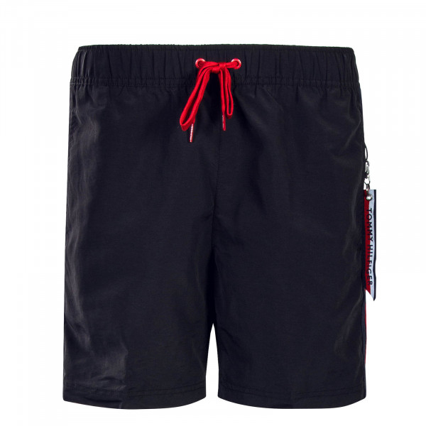 Tommy Boardshort Drawstring 1079 Black