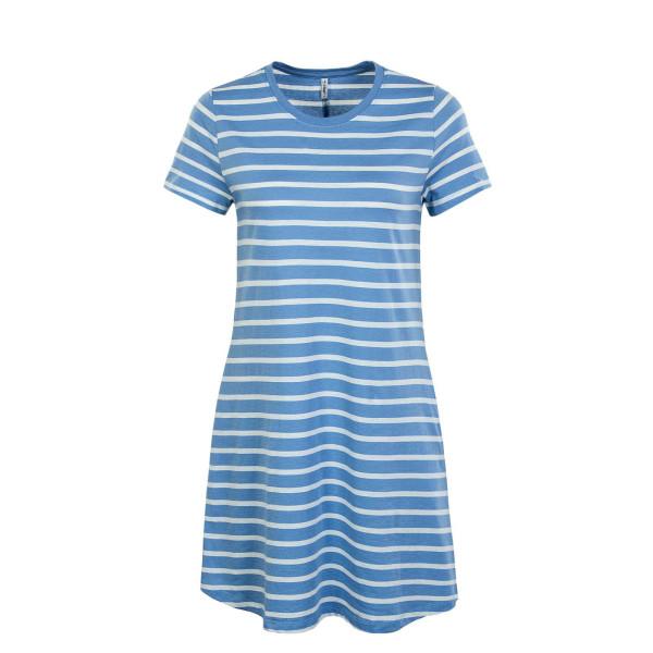 Damen Kleid - May Life Pocket - Allure Stripes Clo