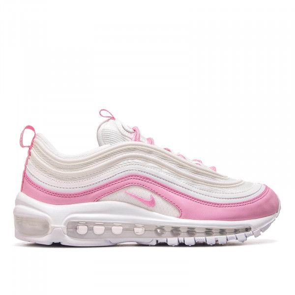 Damen Sneaker Air Max 97 ESS White Rose