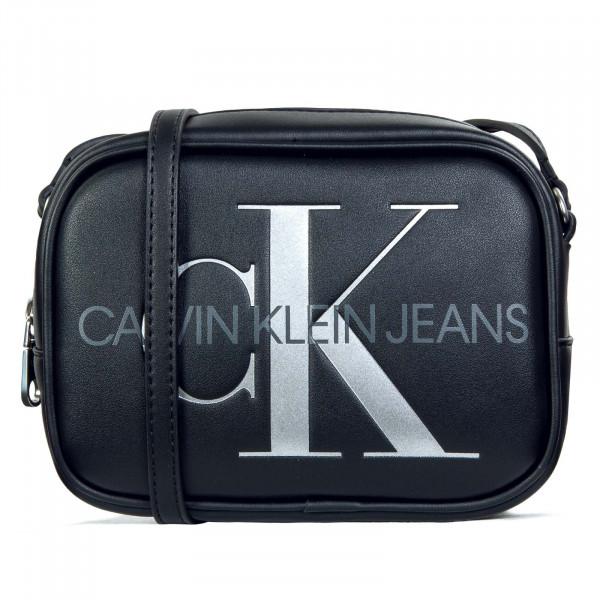 Kameratasche - Sculpted Bag 8376 - Black