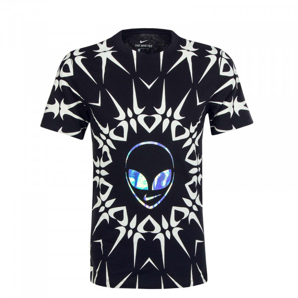 Herren T-Shirt CT7051 Black