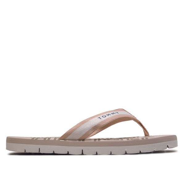 Damen Flip Flops Sporty Femini 4809 Beach Pale Pink