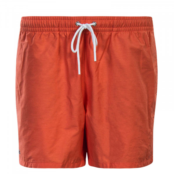 Lacoste Boardshort MH7092 Coral
