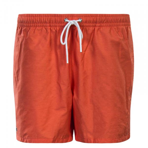 Herren Swim Short - MH7092 - Coral