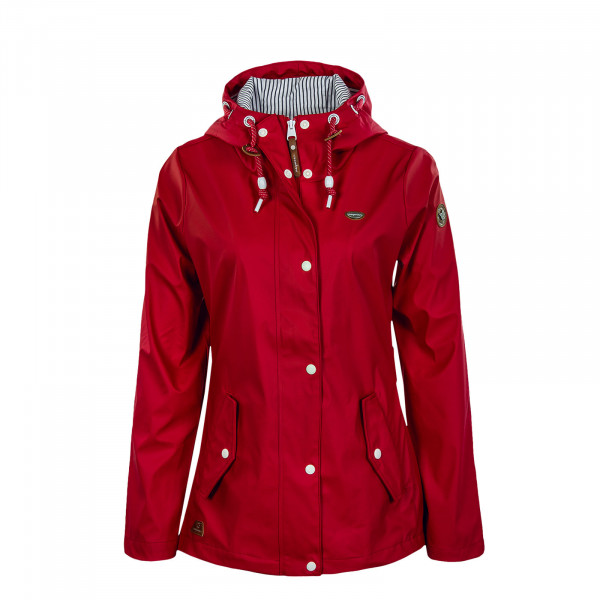 Damen Jacke - Marge - Red