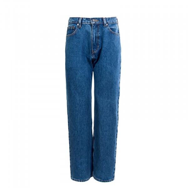 Herren Hose - Skate Baggy 5 Pocket SE Baker - blue