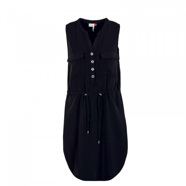 Damen Kleid - Roisin - Black