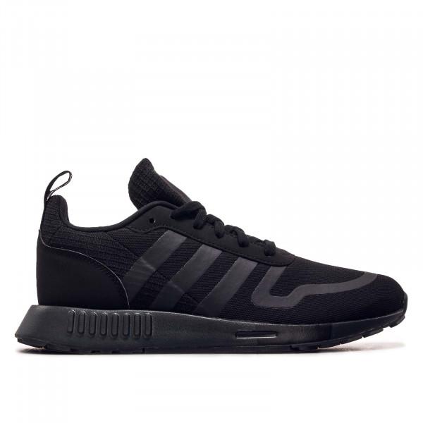 Herren Sneaker - Multix C - Black / Carbon / Black