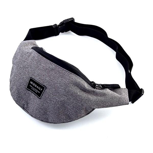 Hip Bag - City Zen - Grey Melange