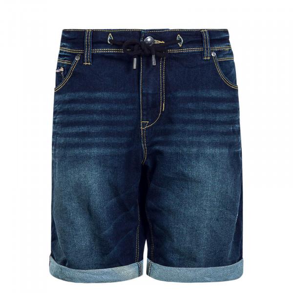 Herren Short - 1636KD 147 - Dark Blue