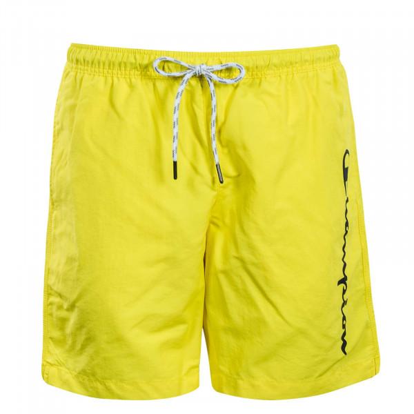 Herren Boardshort 212879 Yellow