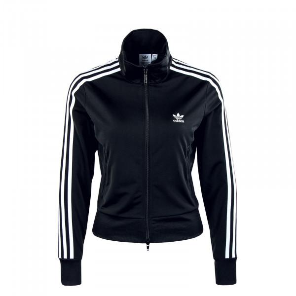 Damen Trainingsjacke - Firebird TT PB - Black