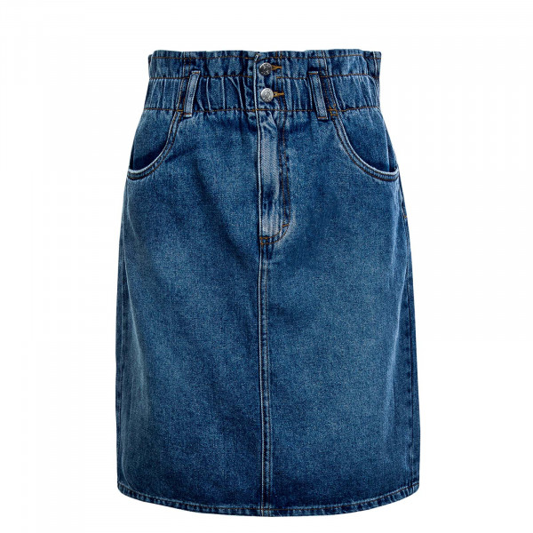Rock Millie Life HW Denim Blue