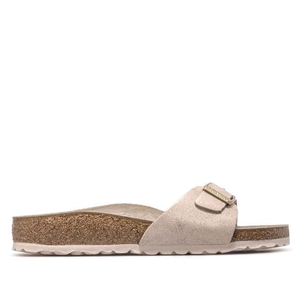 Damen Sandale - Madrid Washed - Rose / Schmale Weite