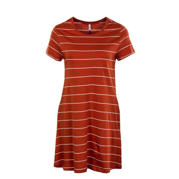 Damen Kleid - May Life Pocket - Arabian Stripes