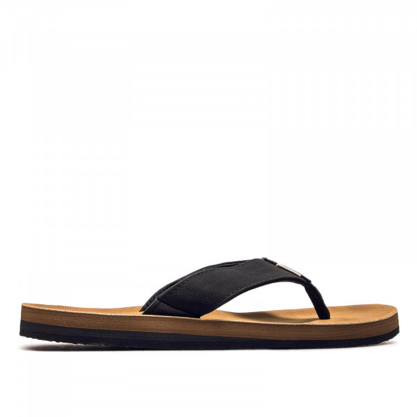 Herren Slide Chad Black Brown