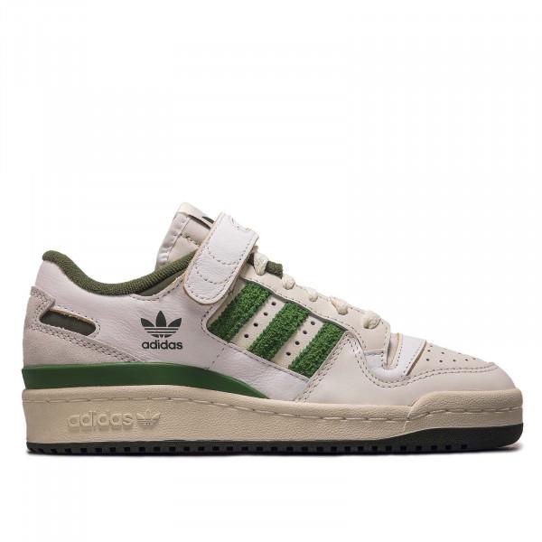 Unisex Sneaker - Forum 84 Low - White / Green