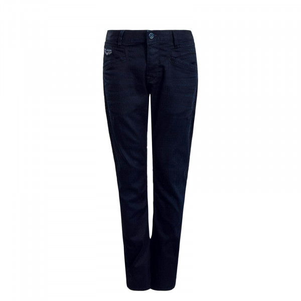 Herren Jeans Curtis Soft Dark Blue