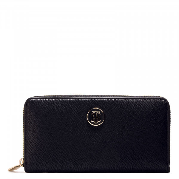 Brieftasche - Honey LRG ZA - Black