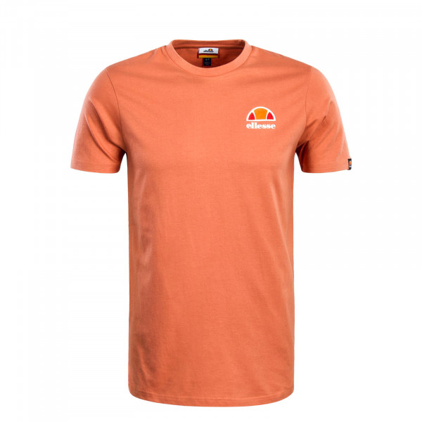 Herren T-Shirt Canaletto Orange