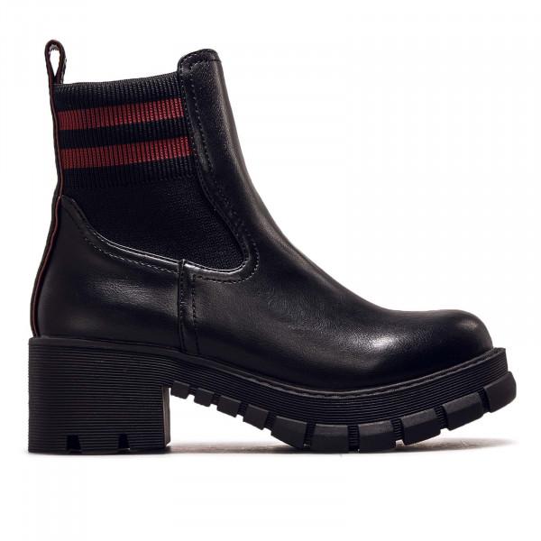 Damen Boots - Marlow Nappa - Black