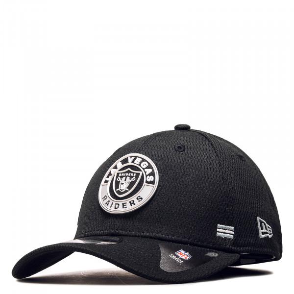 Cap NFL20 39Thirty Raiders Black Grey