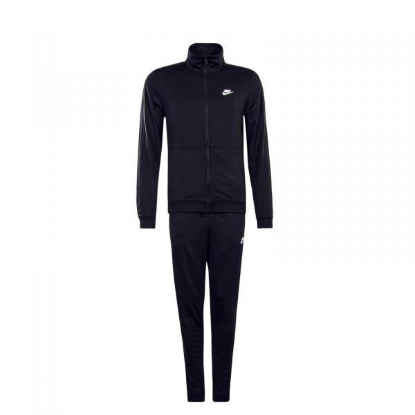 Nike Suit NSW Black White