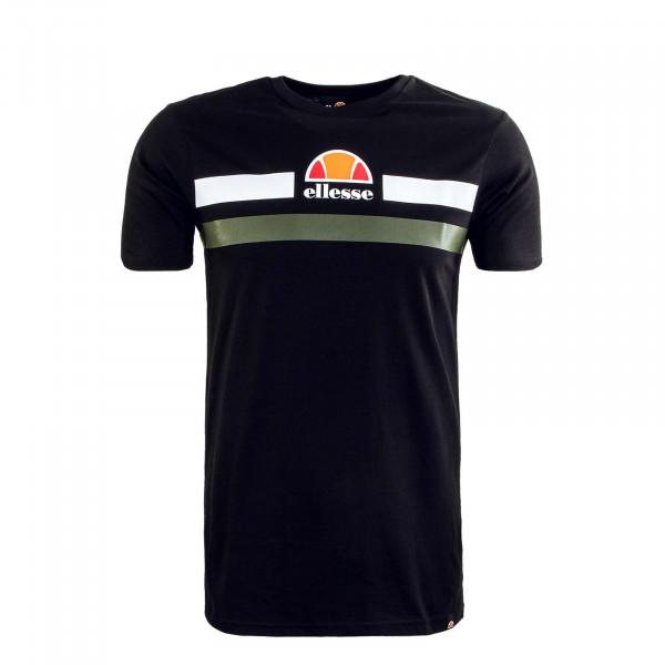 Herren T-Shirt - Aprel - Black