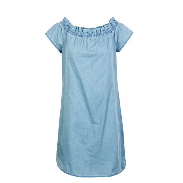Kleid 30139BL Light Blue