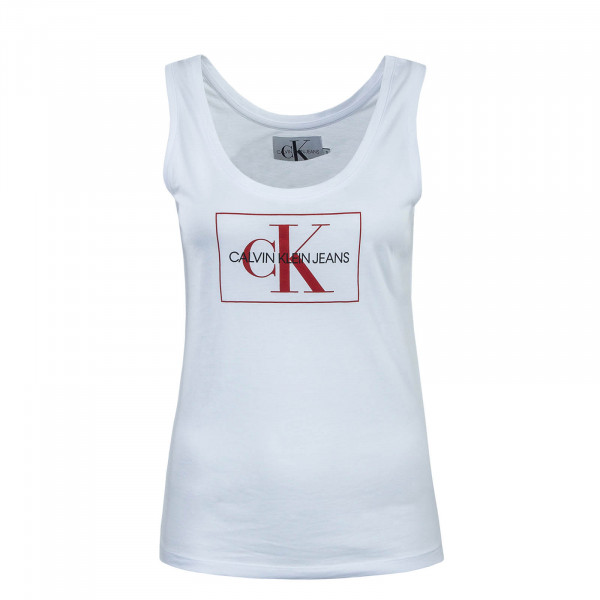 Damen Top Outline Monogram