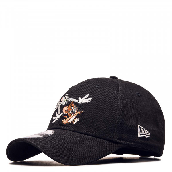 Cap - Tom And Jerry 9Forty - Black