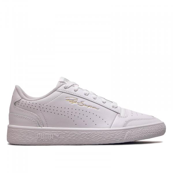 Unisex Sneaker  Ralph Sampson Lo Perf White
