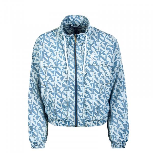 Damen Jacke - Originals Denim - Light Blue