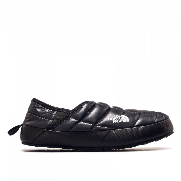 Herren Schuh Mule Thermoball Traction V Black