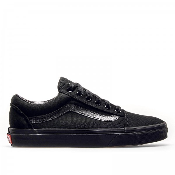 online retailer 17d05 1681e Vans Old Skool Black Black