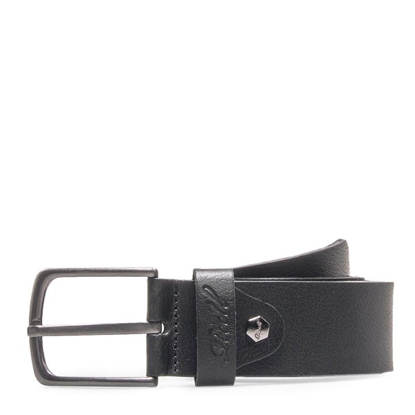 Reell Belt Grain Black