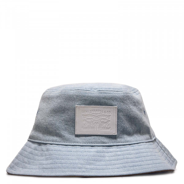 Bucket Hat Denim Light Blue