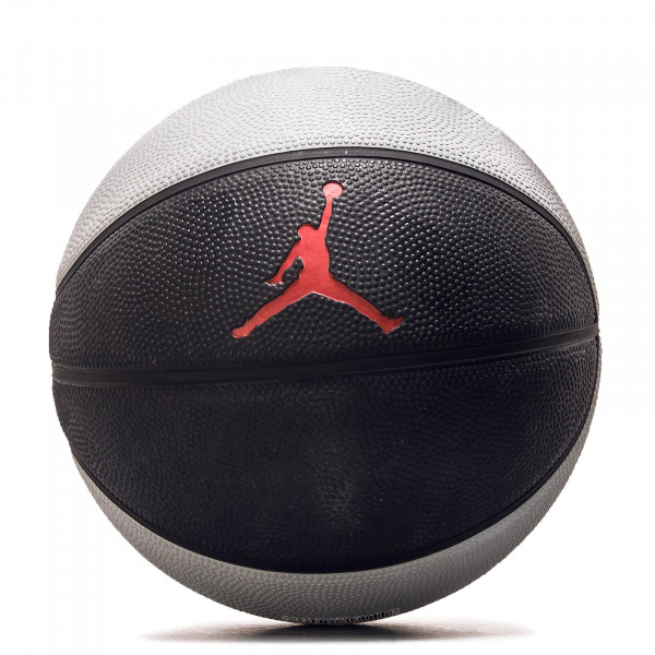 Basketball Skills Black Grey Red