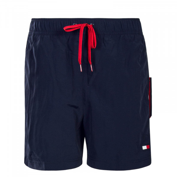 Tommy Boardshort Drawstring 1080 Navy
