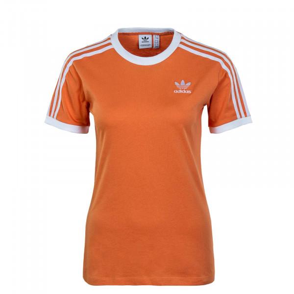Damen T-Shirt - 3 Stripes - Hazcop