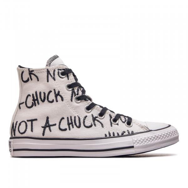 Damen Sneaker CTAS Hi 165413 White Black