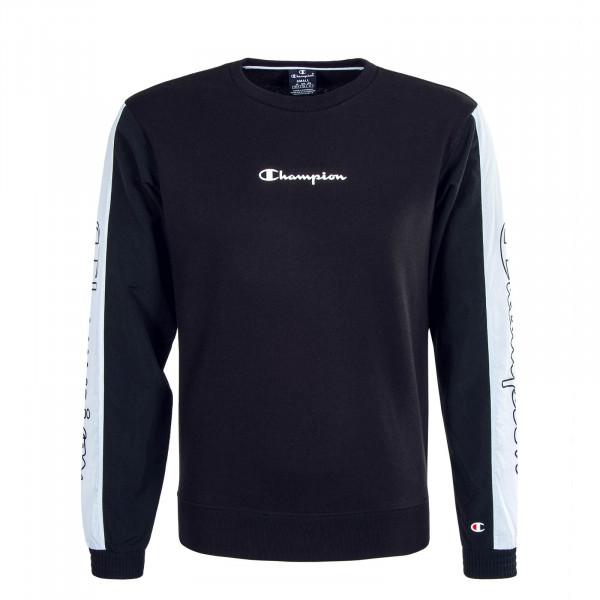 Herren-Sweatshirt 214239 Black