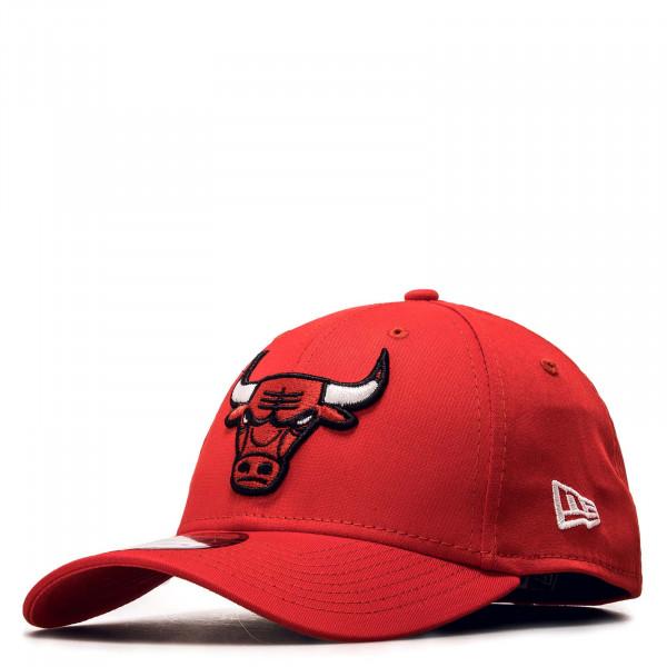 Unisex Cap - Core NBA 39 Thirty 4019 Chicago Bull - Red