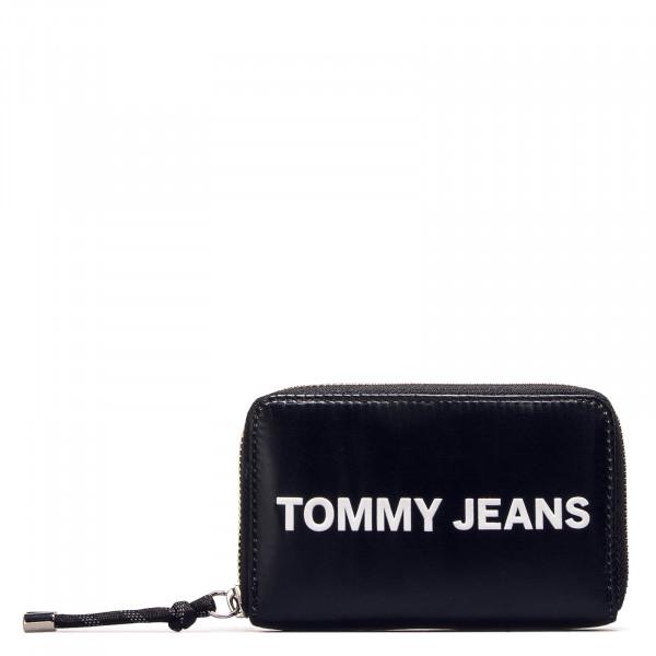 Wallet Black White