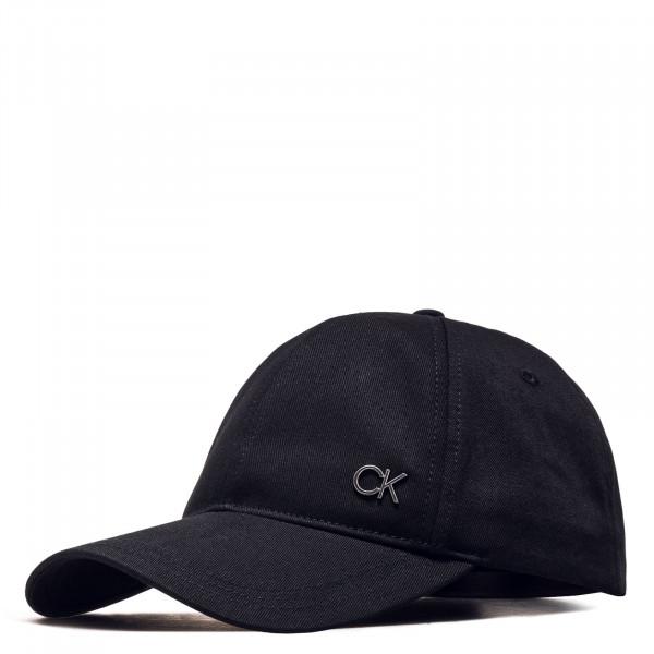 Basecap - BB Cap CK - Black